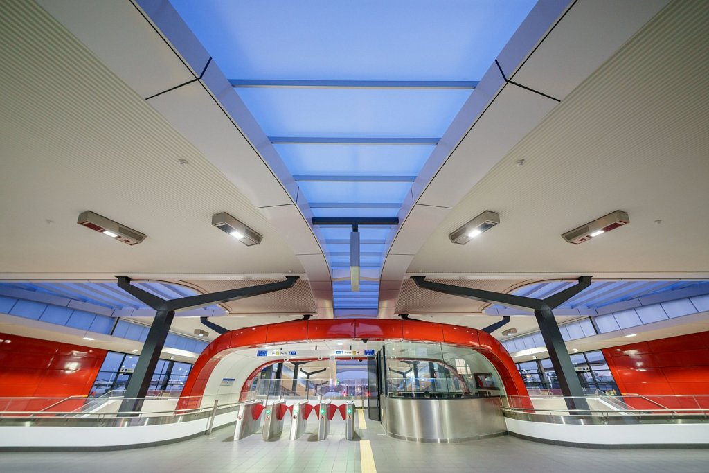 Butler Station // Coniglio Ainsworth Architects