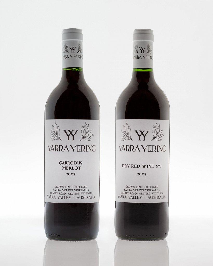 Yarra Yering Wine // Julie Jame